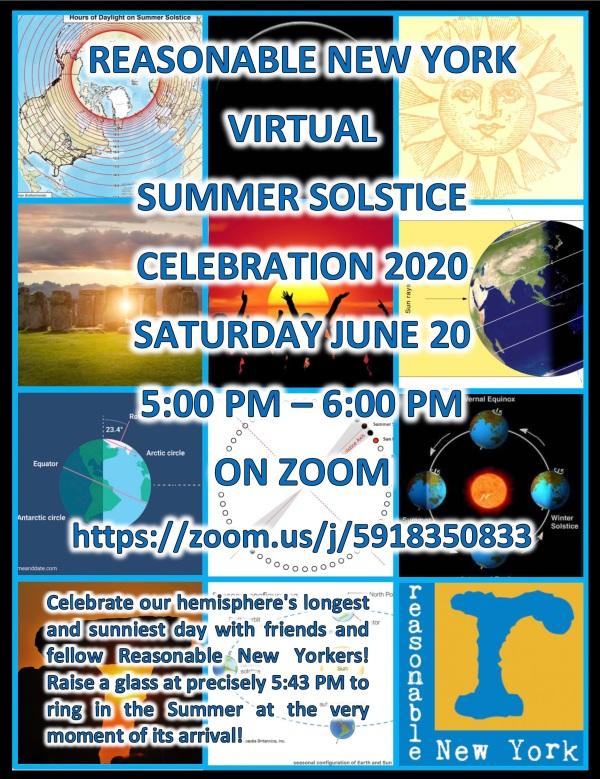 RNY Solstice Celebration 2020-2